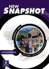 Język angielski, Snapshot NEW Intermediate Student`s Book, gimnazjum