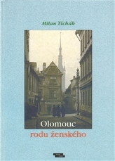 Olomouc rodu ženského