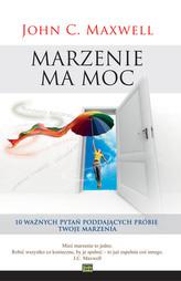 MARZENIE MA MOC BR STUDIO EMKA 9788360652633