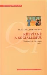Křesťané a socialismus - 2.díl