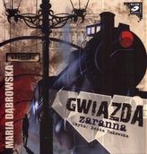 Gwiazda zaranna. Audiobook (1xCD)