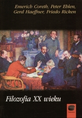 Filozofia XX wieku