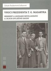 Vnuci prezidenta T.G.Masaryka