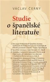 Studie o španělské literatuře
