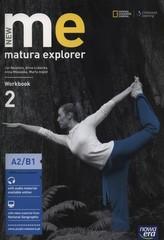 Matura Explorer 2 New. Workbook. A2/B1. Matura 2015