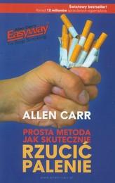 Prosta metoda jak skutecznie rzucić palenie.