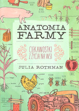 Anatomia farmy. Ciekawostki z życia na wsi