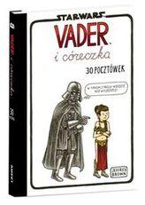 Vader i córeczka. 30 pocztówek