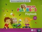 Polish Coalition.  English Play Box 3 + CD