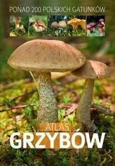 Atlas grzybów