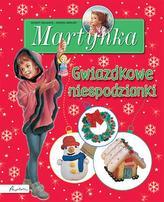 Martynka. Gwiazdkowe niespodzianki