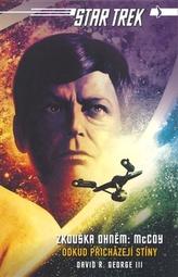 Star Trek - Odkud přicházejí stíny