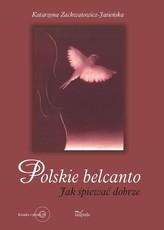 Polskie belcanto + CD