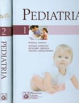 Pediatria Tom 1-2