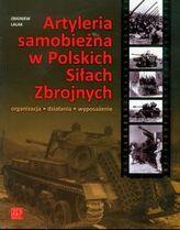 Artyleria Samobieżna w Polskich Siłach Zbrojny