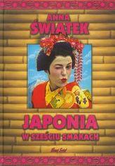 Japonia w sześciu smakach