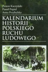 Kalendarium historii polskiego ruchu ludowego