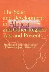 The state and development in Aafrica and other regions: past and present