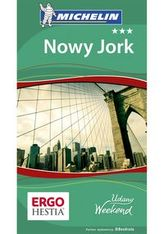 Nowy Jork Udany Weekend