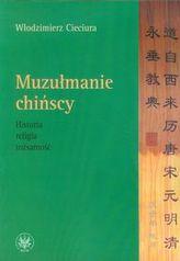 Muzułmanie chińscy