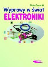 Wyprawy w świat elektroniki