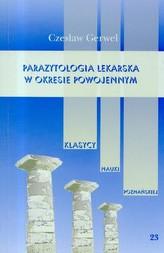 Parazytologia lekarska w okresie międzywojenym Tom 23