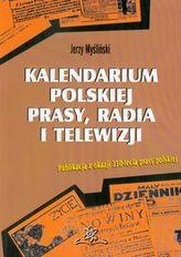Kalendarium polskiej prasy, radia i telewizji