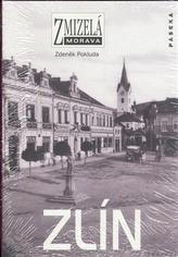 Zmizelá Morava - Zlín