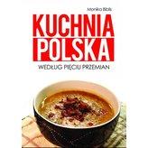 Kuchnia polska według Pięciu Przemian