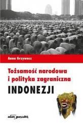 Tożsamość narodowa i polityka zagraniczna Indonezji