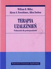 Terapia uzależnień Podręcznik dla profesjonalistów