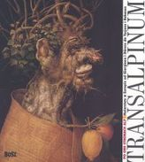 Transalpinum Po obu stronach Alp Malarstwo w Europie od Giorgiona i Dürera do Tycjana i Rubensa