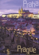 Praha / Prague by Milan Kincl