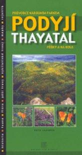 Průvodce Národním parkem Podyjí - Thayatal