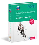 Pons Podręczny słownik obrazkowy polski rosyjski