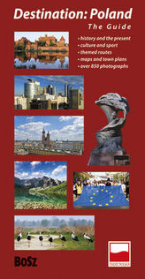 Destination Poland The Guide