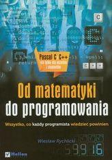Od matematyki do programowania