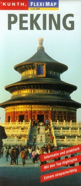 Peking/Fleximap 1:23T KUN