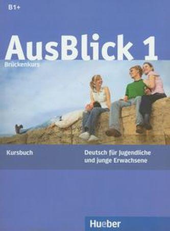 AusBlick 1: Kursbuch - Náhled učebnice