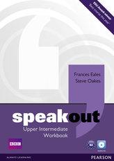 Speakout Upper Intermediate Workbook + CD
