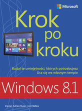 Windows 8.1 Krok po kroku