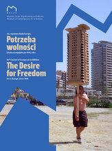 30 wystawa Rady Europy Potrzeba wolności