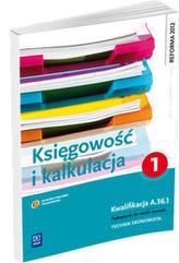 Księgowość i kalkulacja Podręcznik Część 1
