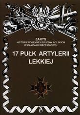 17 Pułk Artylerii Lekkiej
