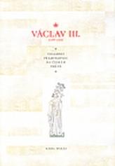 Václav III. (1289 - 1306)