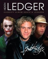 Heath Ledger Osobisty album