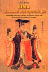 SIMA - vládnoucí rod dynastie Jin