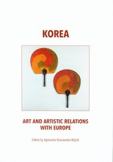 Korea art and artistic relations with Europe