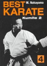 Best Karate 4. Kumite 2