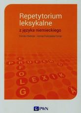 Repetytorium leksykalne z języka niemieckiego